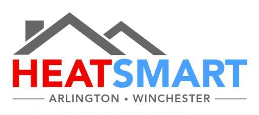 HeatSmart Arlington Winchester logo